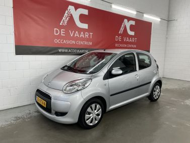 Citroën C1 1.0-12V Ambiance - NIEUWSTAAT/AIRCO/NAP